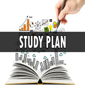 The Importance of Having a Study Plan