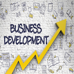 Why choose a career in Business Development?