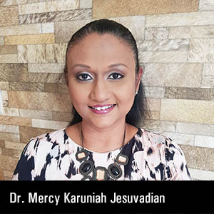 A Sharing on Learning Journey for Educators by Dr. Mercy Karuniah Jesuvadian