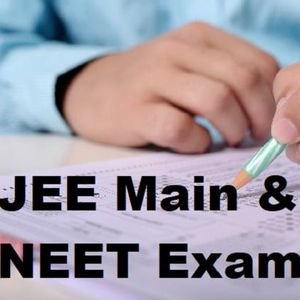 JEE Mains and NEET 2020: Supreme Court to Hear Plea Seeking Postponement of Exams Today