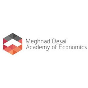 Meghnad Desai Academy of Economics (MDAE) hosts panel discussion on India's economic future