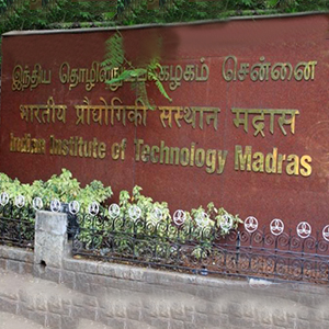 IIT Madras to showcase initiatives for critical Defence technologies at DEFEXPO 2018