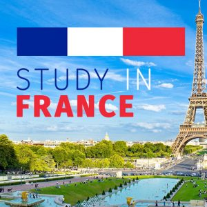 Studying Abroad in France – A Country of Art, Innovation and Research
