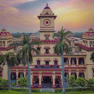 ISRO to establish Regional Academic Centre for Space at IIT Varanasi