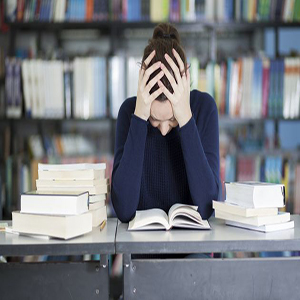 Top Tips to Coping up with Academic Stress