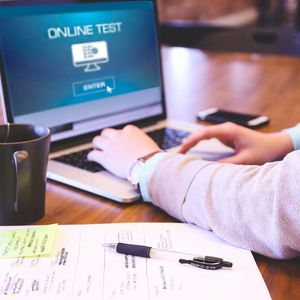 83% Educational Institutions Set to Conduct Exams Online