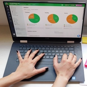 The Implication and the Necessity of the Online Exam Software