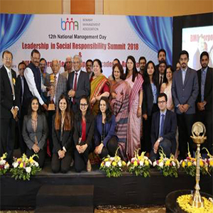 S.P. Mandali's WeSchool sweeps BMA Awards 2018
