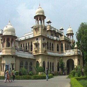 The Allahabad University Enlisted MoU with IndUS Setu Global Foundation