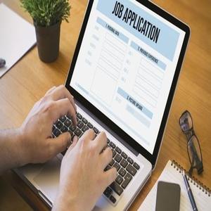Is Applying For A Job Online Safe?