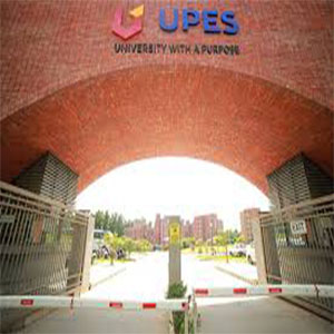 UPES Students Develop an Innovative Technology to Prevent Road Accidents