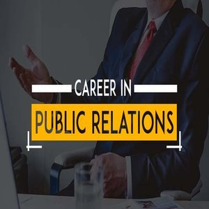 Career in Public Relations: jobs prospects and salary