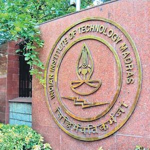 IIT Madras Robert Bosch Centre invites Applications for Post-Doctoral Fellowship