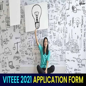 VITEEE 2021 Application Window Open, Check Below to Know More about the Process, Exam Pattern and Syllabus