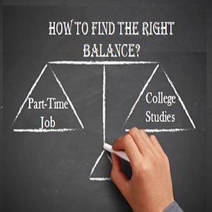 Top Tips to Balance Studies with Part-Time Job