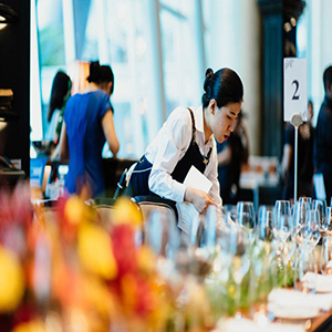 Skills and Training are the Key to Excelling in the Hospitality Industry