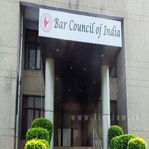 BCI Frames Panel to Decide Method of Exam for Law Students