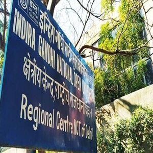 IGNOU Extends Deadline to Submit Assignments for TEE June 2021
