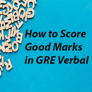 How to Prepare for GRE Verbal