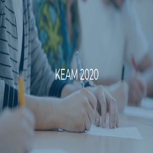 KEAM 2020- Application, Exam Date, Eligibility and Examination