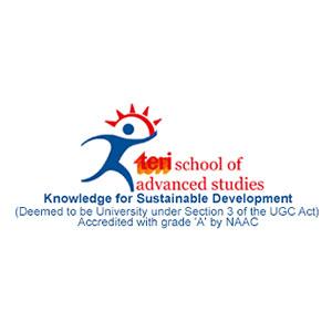 Admission Alert For TERI School of Advanced Studies
