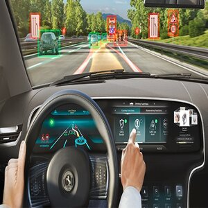 IITs and IIITs to Work With Continental India on Advanced Driver Assistance Systems