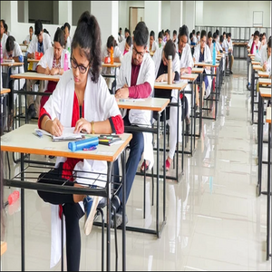 NEET 2020: Students can register for the vacant seats at mcc.nic.in