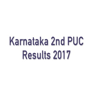 Karnataka II PUC Results 2017: Expected on May 10 at pue.kar.nic.in