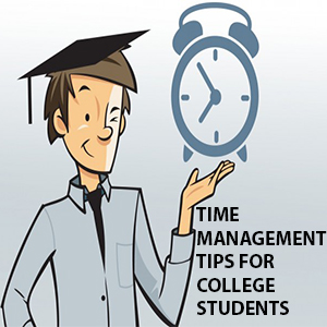 Effective Time Management Tips for College Students