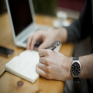 Easy Steps to Help Upgrade Your Writing Skills Before an Exam