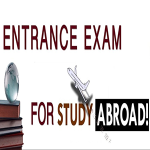 Main Exams For Indian Students To Study Abroad