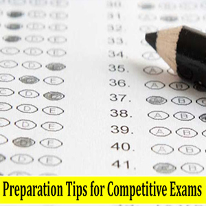 Tips To Prepare For Entrance Exams amidst Nationwide Lockdown