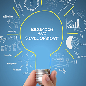 How to Build a Career in Research and Development?