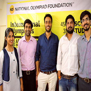 National Olympiad Foundation acquires Edurer
