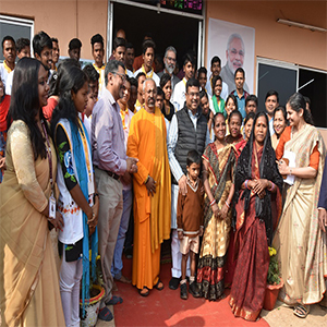 Amrita Vishwa Vidyapeetam announces Skill Enhancement Training for Rural Youth