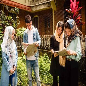 How can Indian HEIs Help and Support Afghan Refugee Students?