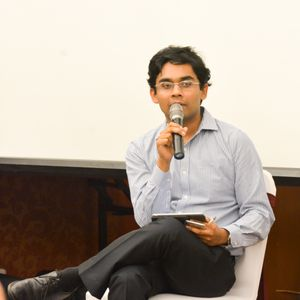 Sandeep Das, Director – Management Consulting, PwC: Pursuing Passion as Profession to Thrive as an Influential Writers