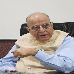Education Ministry Forms a Panel Under Former ISRO Chief K Kasturirangan to Develop New Curriculum for Schools