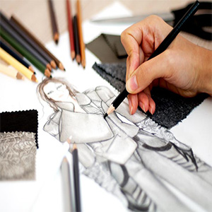 What it Takes to be a Fashion Designer and Succeed