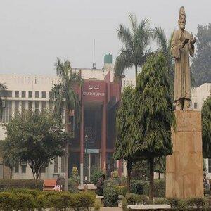 Jamia Millia Islamia Schedules Entrance Exams for UG or PG Programmes; Exams from Oct 10