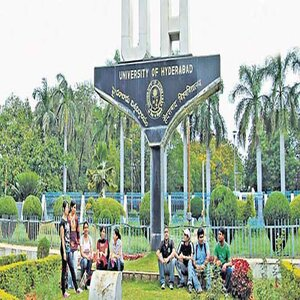 Hyderabad University calls out for online applications for admissions into academic year 2021-22