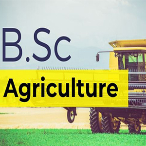 B.Sc Agriculture Course Details, Fee and Eligibility