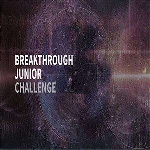 Finalists Announced In Breakthrough Junior Challenge