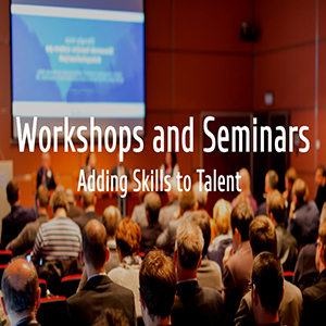 Importance of Seminars and Workshops for Students in Higher Education