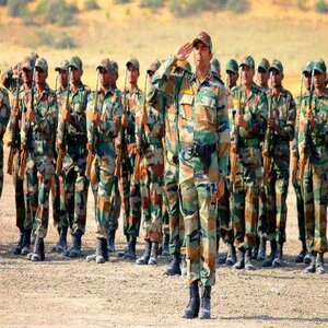 Career Opportunities in Indian Army