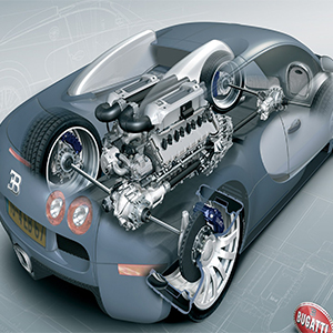 Automobile Engineering Eligibility, Syllabus, Duration, Salary