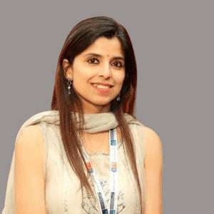 Dr. Ankita Singh, Senior VP & Global Head of HR, CIGNEX Datamatics: Driving Creativity through Diversity