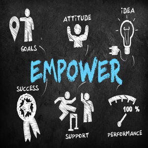 How can Education Empower an Individual
