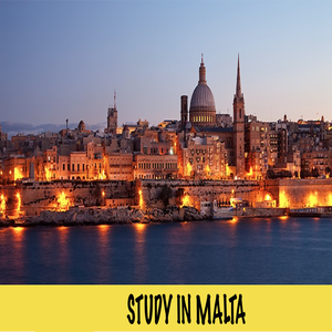 Advantages of Studying in Malta