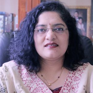 Dr. Pratima Sheorey, Director, SCMHRD Pune: Key Imperatives for Budding HR Professionals to be Future Ready